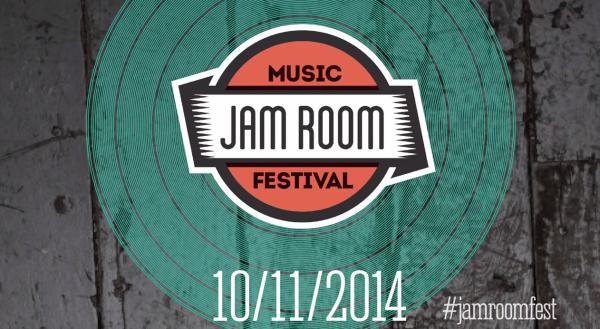 Jam Room Music Festival 2014