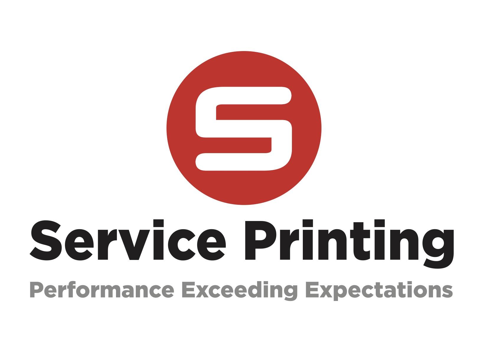 Service Printing